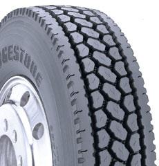 BRIDGESTONE® R196 Tires  Bridgestone Firestone Truck Tires